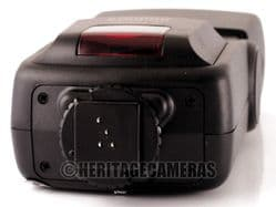 Sunpak Bounce Zoom TTL Auto Flash for Pentax AF 35mm SLRs, *ist D DS DS2 and Samsung GX-1S Digital